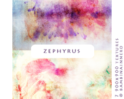 Zephyrus-I'm a distant heart by narcoticplease