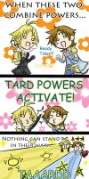 510 - TARDS by himichu