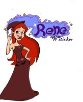 WGOIS:Rene by remnant-imaginations
