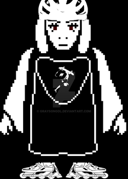 Undertale Edit: The Truth by Graysongdl