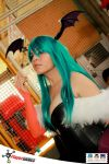 Morrigan Aensland by Isiiac
