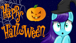 Happy Halloween from Violet Dream! by Violetdreamzz