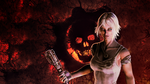 GOW Anya Stroud by FalyneVarger