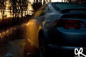 light water rsx by cyrus000