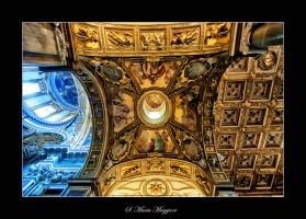 S. Maria Maggiore II by calimer00