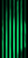 Black And Green Striped Custom Box Background by xXxBulletproofxXx