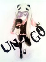 UN-GO by Enolay