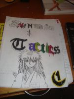 demented minds and tactics cov by naruto-kira-lelouch