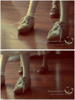 Shoes 1 by kamarza