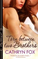 Torn between two Brothers by crocodesigns