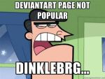 Dinkleberg by CactusDJProductions