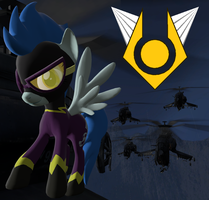 Nightshade - Airwatch by DBuilder