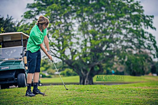 Cooper Colony Country Club by AliWithAnEye