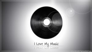 I LOVE MY MUSIC ! by Anjunabeats9