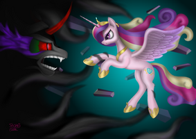 The last chance by sstab29