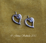 Hearts by Mamselli
