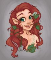 Commission - Fiona by Tell-Me-Lies