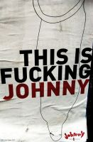 This is fucking Johnny by NSHNSH