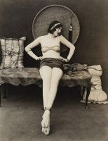 Vintage Stock - Ziegfeld Girl7 by Hello-Tuesday