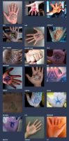 qnet - HANDS by qnet