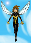 Wasp by Flash-of-Lingt