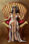 Cleopatra by CarrieBest