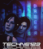 devID for techne123 by beautifulmidnight42