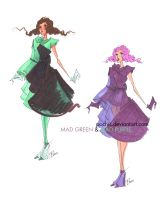 POC_2010_MAD-PURPLE-GREEN by pochis