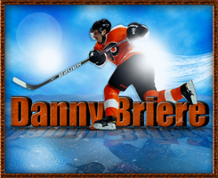 Danny Briere by Vanessa28