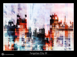Forgotten City III by raysheaf
