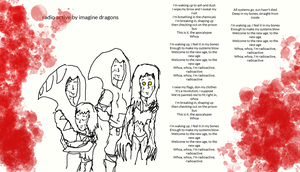 one big  dysfunctional undead family by jasongreen
