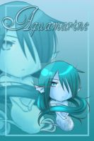 Birthstone - Aquamarine by careko