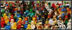 Lego Nation by halley