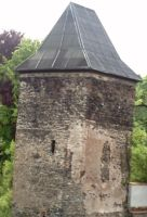 Wehrturm Watch Tower By PVS by pixievamp-stock
