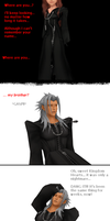 Oblivia and Xemnas - Reunion by xemnas-reshiram-fan