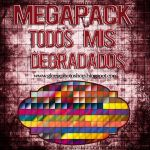 Megapack de Degradados by gglloorriiaa