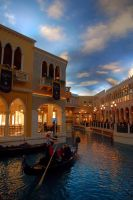 Venetian LV I by esee