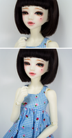 Unoa Lusis Mod by Delicate-Reflections