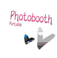 Photobooth by CANDIY14