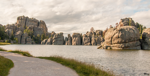 Sylvan Lake by sequential