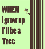 When I grow up... by jamahata