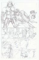 Ultimates 14 pg 14 by timothygreenII