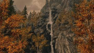 Landscape of the Rift 17 by Marina17