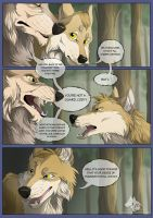 Contiguous pg. 5 by Henva