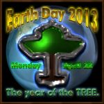 20130422-Earth-Day-2013-v2k by quasihedron