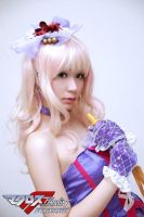 Sheryl Nome by Onnies