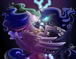 For Doombudgies: Sister Battle by Omny87