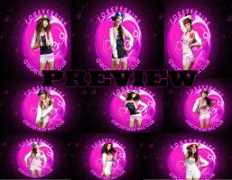 HD SNSD WALLPAPER PACK 9 PICTURE by ExoticGeneration21