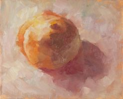EricLemes Assignment1 onion painting by theartdepartment