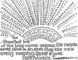 Bible Verse Coloring Pages By Tnlizzy On DeviantArt